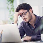 パソコン社会と頭痛